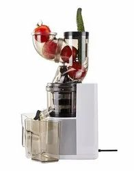 Wide Mouth Masticating Full Apple Slow Juicer