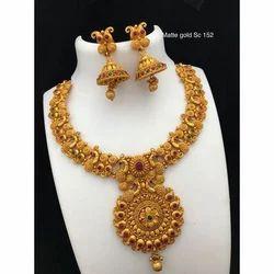 Wedding Ladies Ethnic Jewelry