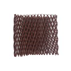 Brown Protective Sleeves Net