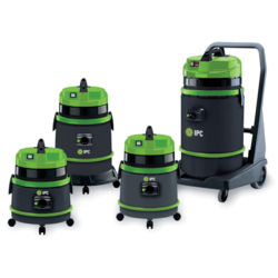 Aspiro 150 Steel Vacuum Cleaner