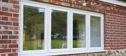 Wooden Casement Window