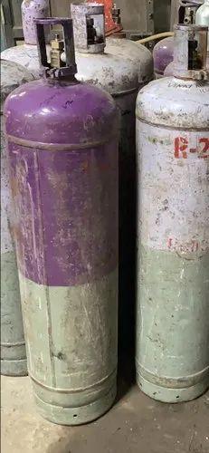 Faron Gas Refrigerant Gas