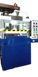 Hydraulic Deep Draw press