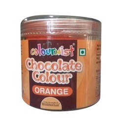 ColourMist Orange Chocolate Colour