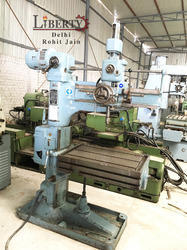 Archdale Radial Drilling Machine
