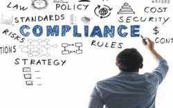 Consulting Firm Banking and Finance Compliance Service