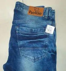 Kellie denim jeans