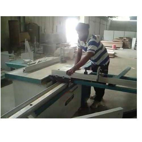 Panel Saw Machine Repair Service - Eljo India, Chennai   ID