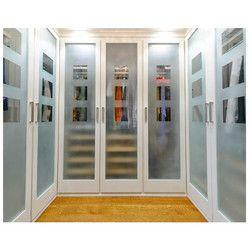 Closet Doors Modular Wardrobe