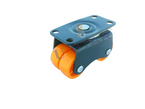 Ustar Moving Four Wheel Caster, Size: 30mm ,u8
