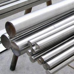 Stainless Steel Round Bars 316TI
