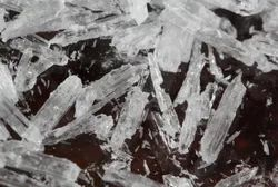 Crystals Potassium Nitrate Crystal, Packaging Type: Hdpe Bags, Packaging Size: 25-50 Kg