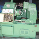 P Fauter P251 Gear Hobbing Machine