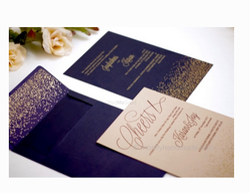 Wedding Invitation Card Services