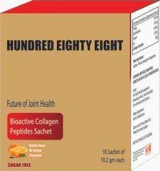 Bioactive Collagen Peptides Sachet