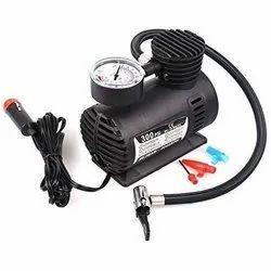 Electrical Car Air Compressor