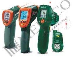 Universal ABS IR Thermometers, Model Name/Number: Mepcco