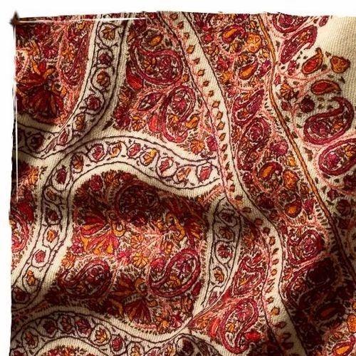 d9a802d44d Female Party Wear Pashmina Shawls, Rs 46000 /piece, Kashmiri Craft ...