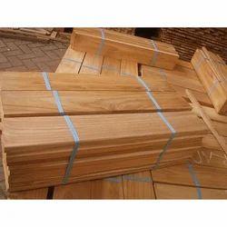 Teak Wood Beading