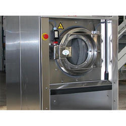 Industrial Dry Cleaning Machines