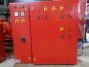 Fire Pump Panels