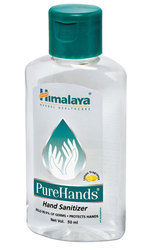 50 ml Himalaya Hand Sanitizer