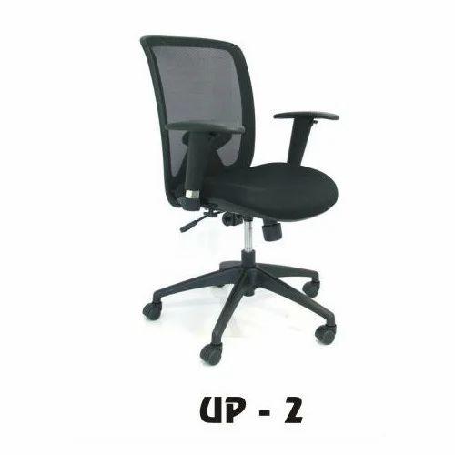 4ca80d6e928 Black Rolling Executive Chair
