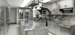 Angel Chrome Industrial Kitchen Equipment, For Hotel
