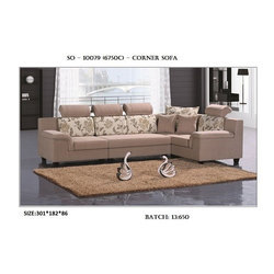 Country Sofa Set