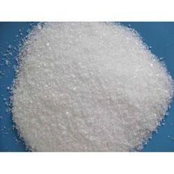 Crystals Zinc Nitrate