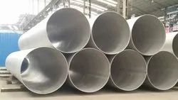 SS 316L Seamless IBR Pipes