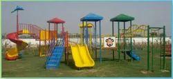 SNS-541 Multi Play System