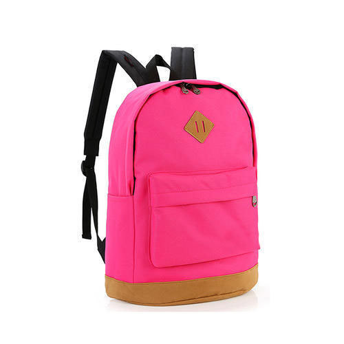 0095f23cac16 Kids Plain Backpack at Rs 180  bag