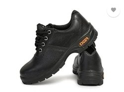 Tiger Safety Shoe By Malcom