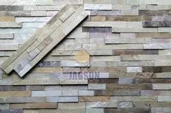 MINT NATURAL STONE CLADDING