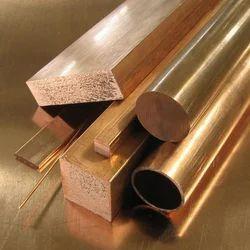Cupro Nickel Cu-Ni 90/10 Bars