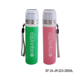 Stainless Steel Vacuum Flask-SF-24