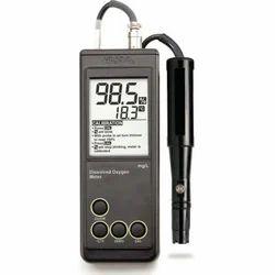 HI-9142 Calibration Dissolved Oxygen Meter
