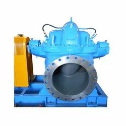 Axial Split Volute Case Pump ZM