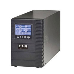 Single Phase Eaton Online UPS, Model No.: EATON 2345