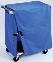 Linen Trolley Cover