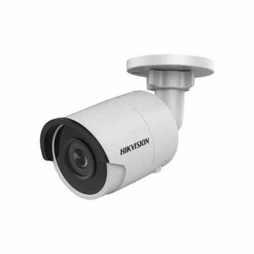 Day & Night 1.3 MP Hikvision CCTV Bullet Camera, For Indoor Use