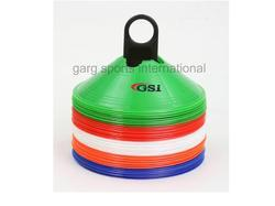 Cut Top Disc Cone