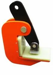 NON MARRING HORIZONTAL PLATE CLAMPS