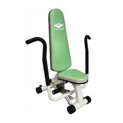 Chest Press Rowing