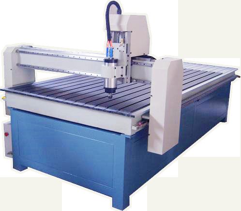 Cnc Stone Engraving Machine ऑटोमैटिक ट्राइलोक लेजर सीएनसी