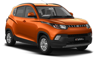 Mahindra KUV Car Insurance Service