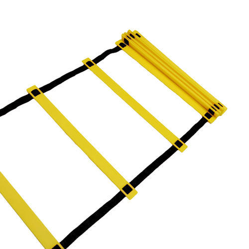5b1772377 TRAINING EQUIPMENTS - KTR Agility Speed Ladder Manufacturer from Meerut