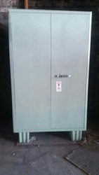Metal Almirah or Steel Cupboard