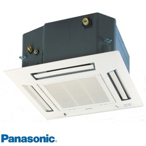 Rotary White 1.5 Ton Panasonic Cassette AC, Capacity: 1.5 Tr, Model Name/Number: S-18puy2h59/U-18pwy2h59